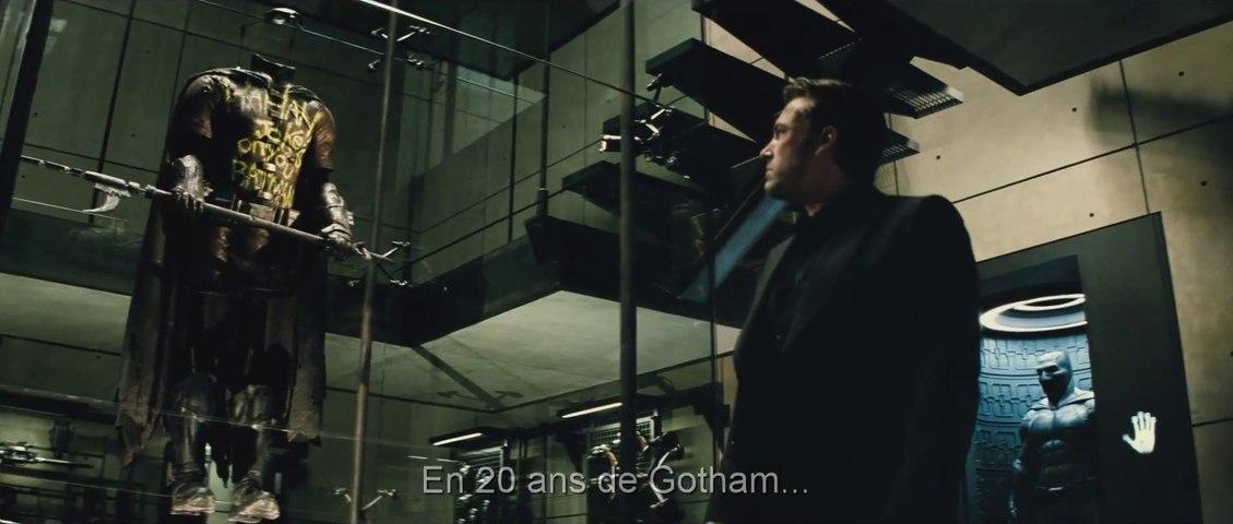 Batman V Superman - L'Aube de la Justice - Bande-Annonce Comic-Con 2015 [VOSTF|HD1080p]