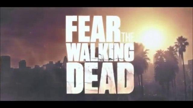 Fear the Walking Dead Full Trailer