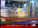 TAZA TAZA KHABRAIN, GEW NEWS, 2100 HRS, 7 JULY, 2015