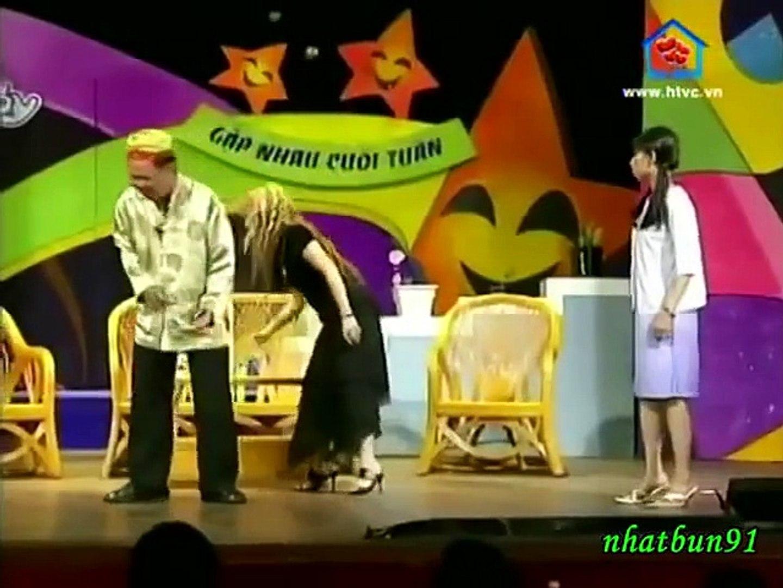 Liveshow Viet Hương 2014 2015 - Hài Tết 2015 - On Gioi Cau Day Roi 2015-Tap 14- Full