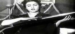 Noor jehan Dil Ka diya jlaya maine dil ka diya jlaya [Koel 1959]