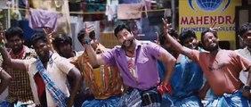 Romeo Juliet Dandanakka Video Song | Romeo Juliet | Jayam Ravi | Hansika | D. Imman