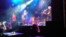 Will & The People op Festival Mundial Tilburg zaterdag 27 juni 2015