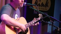 Shawn Mullins - Shimmer (Live in the Bing Lounge)