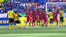 Jamaica 1-0 Canada All Goals and Full Highlights 11.07.2015 - Gold Cup