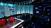 Amy Tan on George Stroumboulopoulos Tonight: INTERVIEW