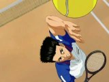 Prince Of Tennis - Amv - Feel My Soul