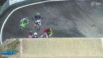 FULL REPLAY BMX EUROPEAN CHAMPIONSHIP FINALS 2015 - ERP, THE NETHERLANDS (2015-07-12 12:31:04 - 2015-07-12 18:47:17)