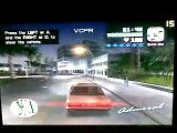 GTA Vice City on Asus Eee PC (fraps)
