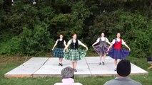 Scottish Highland Dancing—Village Maid
