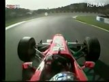 Formule 1 - Grand prix de légende - Jerez 1997 (F1 GP Europe 97)