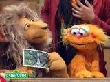 Sesame Street: Chicago Visits The Jungle