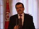 تصريح رئيس الحكومة السيد علي العريض بعد اجتماع المجلس الوطني للأمن