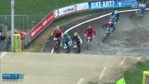 REPLAY MOTOS 1 BMX EUROPEAN CHAMPIONSHIP FINALS 2015 - ERP, THE NETHERLANDS (2015-07-12 14:16:56 - 2015-07-12 18:36:06)
