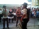 Petit tour aux fêtes de Mauléon 2015