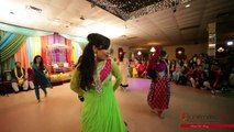 Wedding Bells - Pakistani Wedding Highlights - 2015 | Cinematic Films - Toronto | Faiza & Hamid