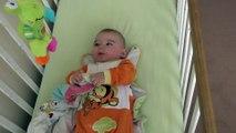 Romain a 6 mois!