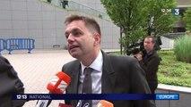 Grèce : les discussions toujours en cours à Bruxelles