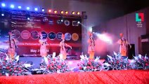 Chinese Cultural Show Full Video of a Group Dance...