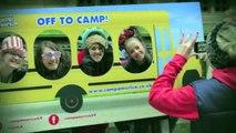 Summer Camp Jobs in the USA | Camp America Job Fairs 2015 | Work & Travel USA