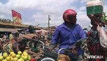 Bénin, Amélioration du climat des affaires