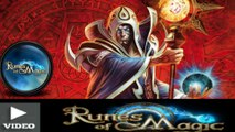 Runes Of Magic Gameplay Trailer (PC) | Free-To-Play Download Link