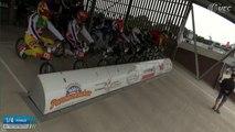 REPLAY 1/4 FINALS BMX EUROPEAN CHAMPIONSHIP FINALS 2015 - ERP, THE NETHERLANDS (2015-07-12 15:55:00 - 2015-07-12 18:35:25)