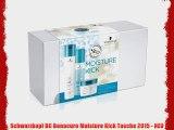Schwarzkopf BC Bonacure Moisture Kick Tasche 2015 - NEU
