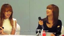 111001 miss A Singapore Press meet in English/Chinese (Eng sub too)