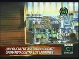 ATTRACO EN EL BARRIO POLICARPA - BOGOTA