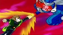 Cartoon Network Toonami: Dragon Ball Z Longest Running Promo HD - Wii U
