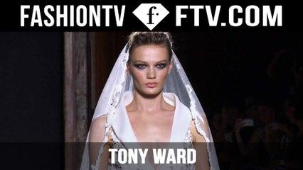 Tony Ward Show | Paris Haute Couture Fall/Winter 2015/16 | FashionTV