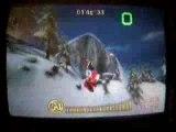 SSX On Tour : Mario fait du snow