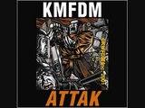 KMFDM  - Risen