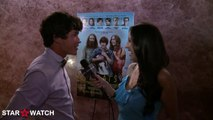 """Graham Phillips red carpet interview at """"Goats"""" premiere"""