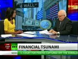 WORLD ECONOMIC DEPRESSION CRISIS SECOND WAVE !!! GREECE SPAIN PORTUGAL UK