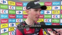 Cyclisme - Tour de France - 9e étape : Van Garderen «On va se contenter de la victoire d'étape»