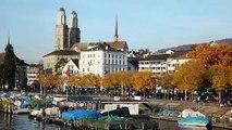 Swisscom improves mobility