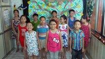 Teaching English for kids - Ms. Nhung's class - Song 11