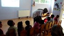 English Kids Academy Yıldızlar Anaokulu
