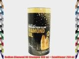 Redken Diamond Oil Shampoo 300 ml   Conditioner 250 ml