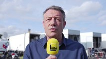 Etape 9 : contre la montre par équipe, l'analyse de Jean-François Bernard