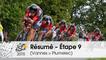 Résumé - Étape 9 (Vannes > Plumelec) - Tour de France 2015