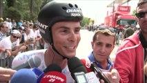 Cyclisme - TDF 2015 - 9e étape : Barguil « J'ai déjà appris beaucoup pendant cette 1ère semaine »