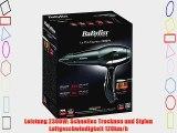 BaByliss 6614E AC Haartrockner PRO EXPRESS 2300W
