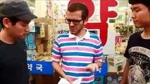Korean food commercial - Soondae / Korea and Globalization 2014