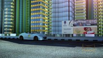 Ahmed Nader - E-Oman (Rashed Animation Film)