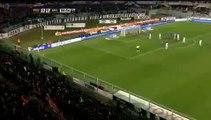 Fiorentina-Milan=1-2 (Serie A - RECUPERO 22a Giornata  - Goals-Sintesi-Highlights) SKY HD