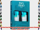 Tigi Bed Head Recovery Set: Urban Anti Dotes Recovery Shampoo 250 ml   Conditioner 200 ml