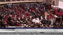 Vote du Mariage Pour Tous à l'Assemblée Nationale le 23 avril 2013